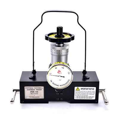 Precautions of Rockwell Hardness Tester