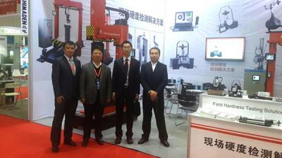 Focus on TX Company-2015 Beijing International Heat Treatment Exhibition