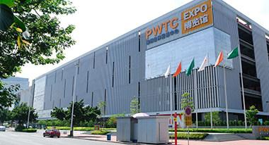 TX Company Achieved Complete Success in Guangzhou Curtain Walls Meeting