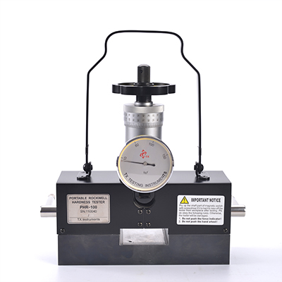 PHR-100 Magnetic Rockwell Hardness Tester