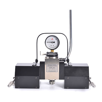 PHB-750 Magnetic Hydraulic Brinell Hardness Tester